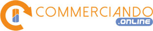 Logo Commerciando